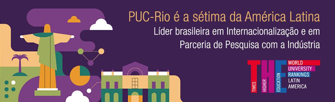 Destaque da PUC-Rio